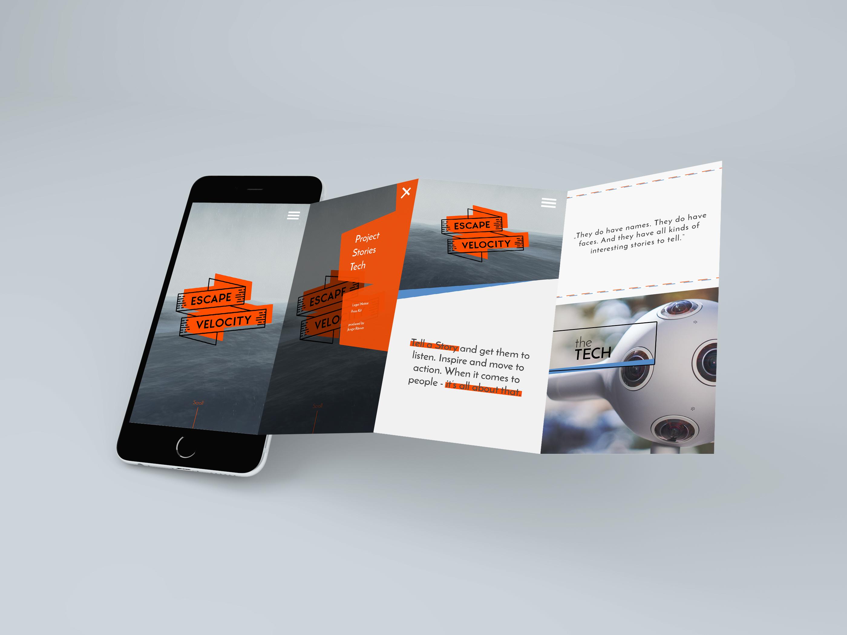 ev-screendesign