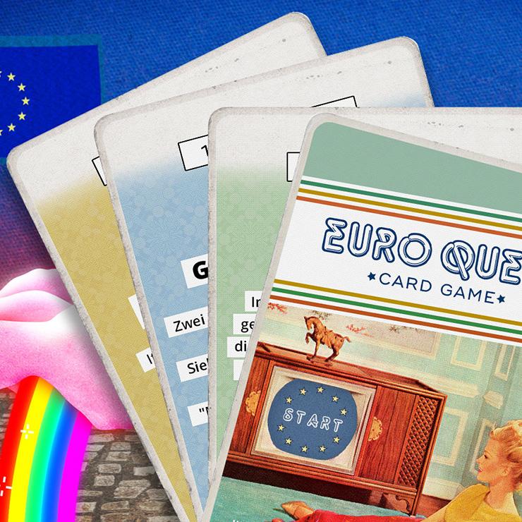 Euro Quest